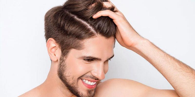 Sedation Hair Transplantation