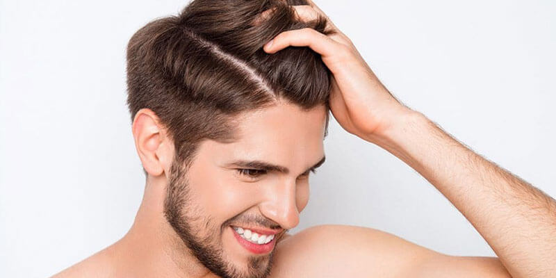 Sedierung Haartransplantation